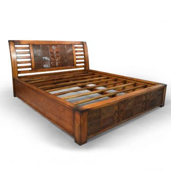 Bed Peony