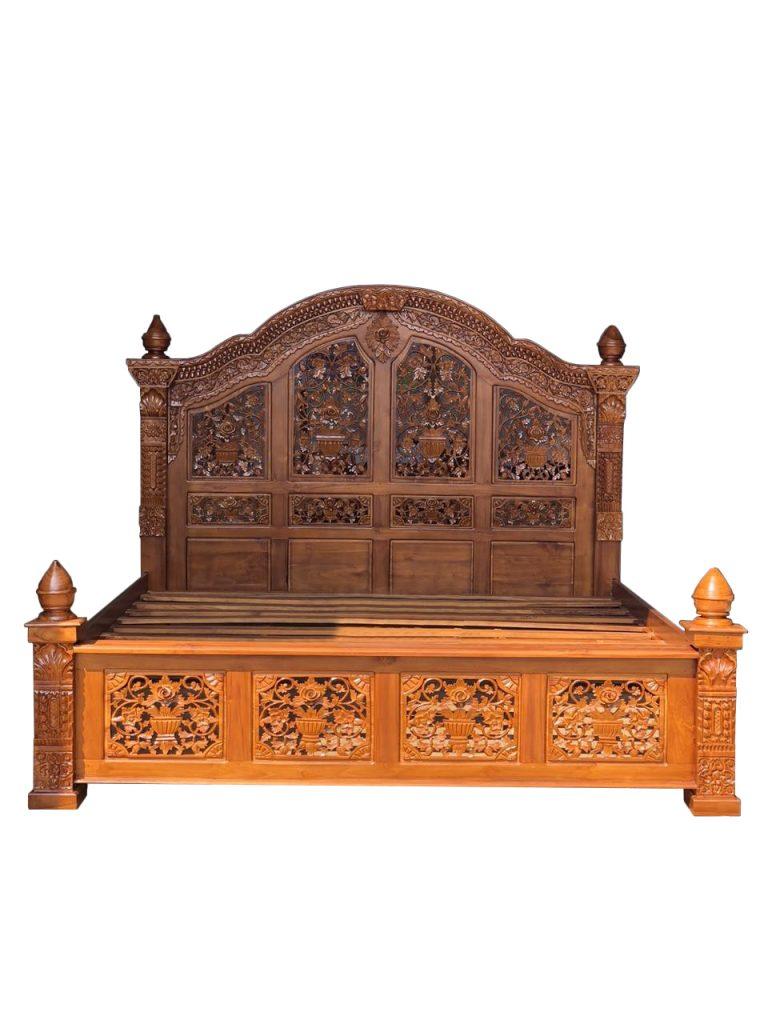 Bed Gebyok Rahwana