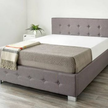bed minimalis modern