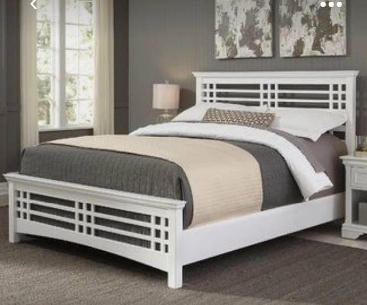 Bed Emilia